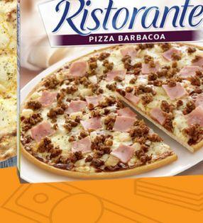 Oferta de Pizza congelada Dr. Oetker Ristorante por