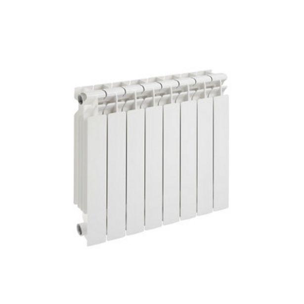 Oferta de Radiador XIAN 600N 8 elementos por 64,9€