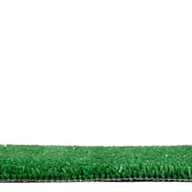 Oferta de Césped artificial STANDARD S8 1x25 m y 8 mm de espesor por 114,65€