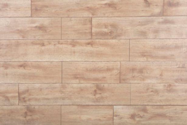 Oferta de Suelo laminado ARTENS FORTE COIMBRA beige 1,74 m2 por 12,75€