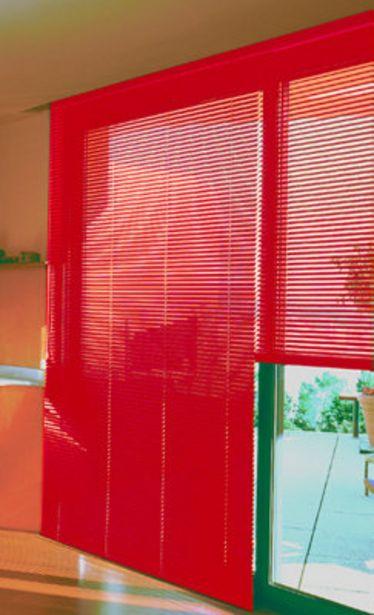 Oferta de Veneciana ECO CHILI de 90x150 cm por 15,7€