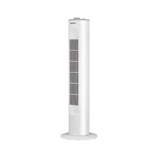 Oferta de Ventilador de torre BOREA de 45 w por 39,9€