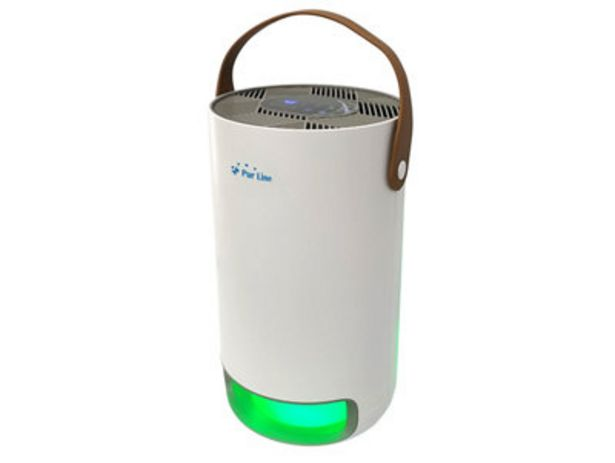 Oferta de Purificador de aire FRESH AIR 40 por 129,9€