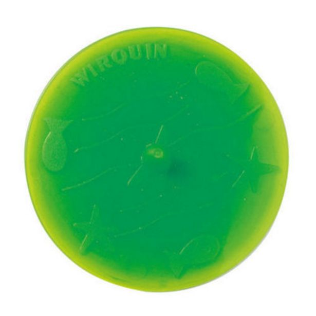 Oferta de Tapón universal WIRQUIN Frisby verde 58 mm ø por 3,35€