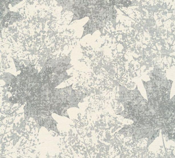 Oferta de Papel pintado vinílico BORNEO 0,53x10,05 metros por 10,95€