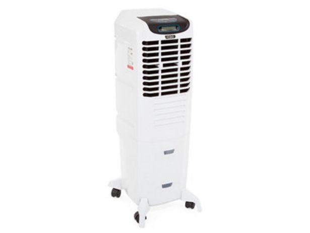 Oferta de Climatizador evaporativo EMPIRE 40L por 312,6€