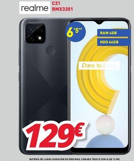 Oferta de Smartphones por 129€