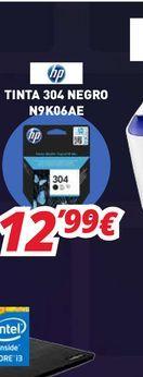 Oferta de Tinta HP por 12,99€