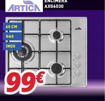Oferta de Encimera de cocina por 99€
