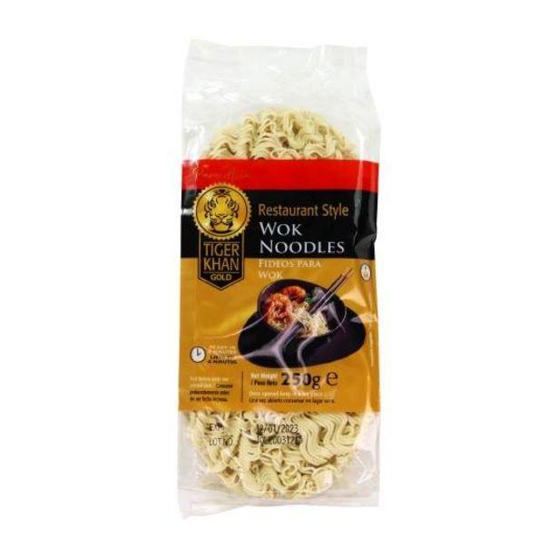 Oferta de Noodles wok, 250g por 2,15€