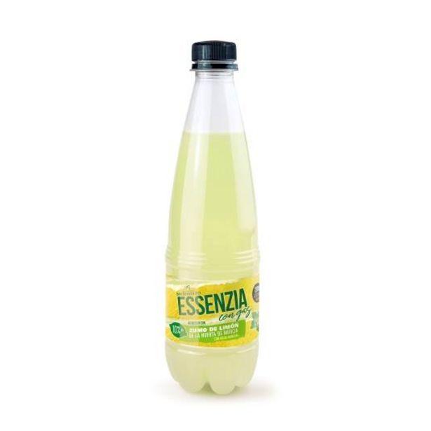 Oferta de Refresco 100%zumo limón, 500ml por 0,59€