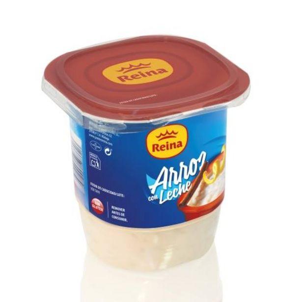 Oferta de Arroz c/leche, 500g por 1€