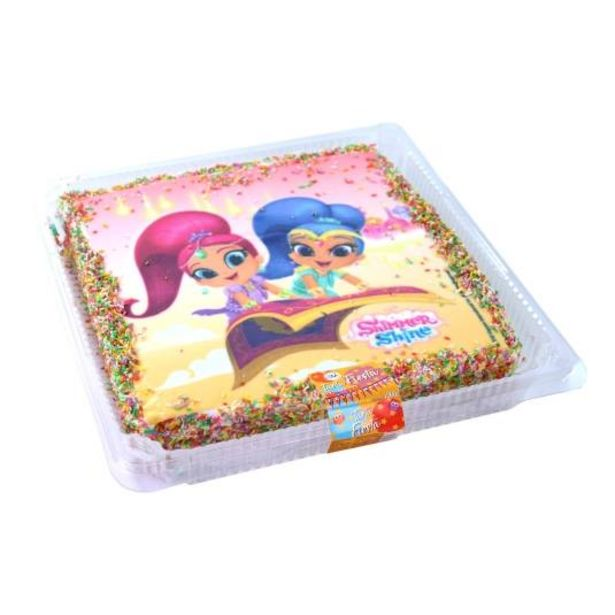 Oferta de Tarta fiesta infantil, 1k por 9,95€