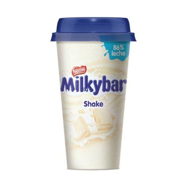 Oferta de Postre lácteo shake, 180ml por 1,09€