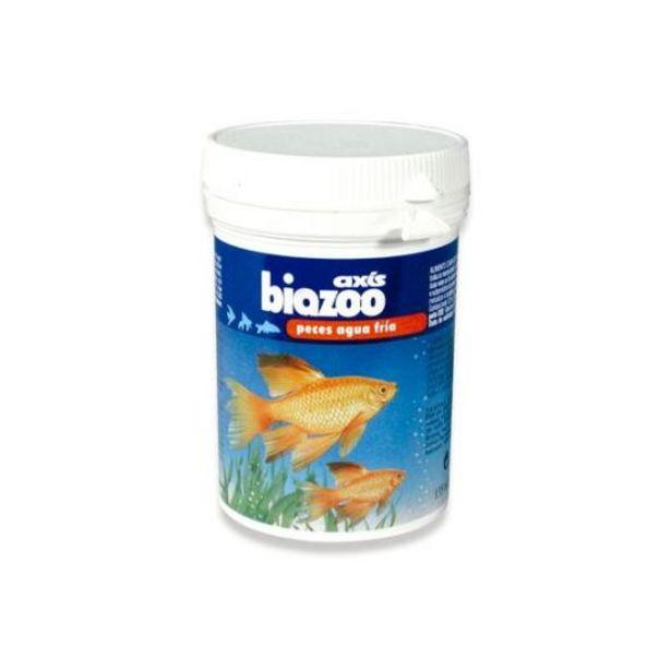 Oferta de Menu peces agua fría, 250ml por 1,69€