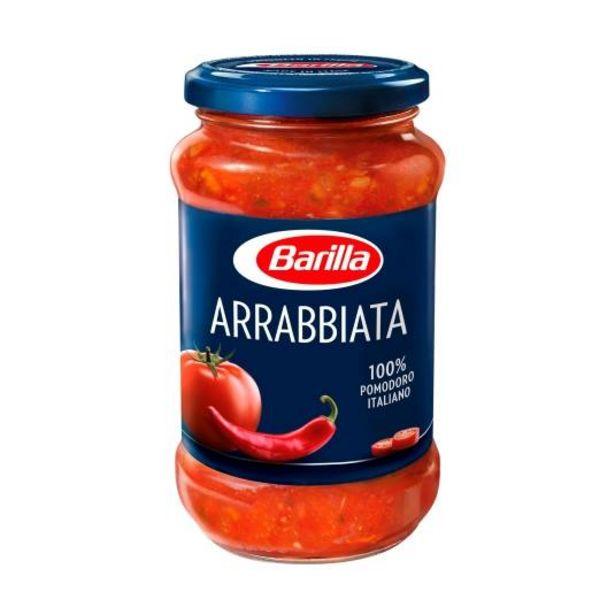 Oferta de Salsa arrabbiata, 400g por 2,58€