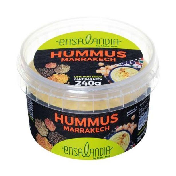 Oferta de Hummus marrakech, 240g por 1,59€