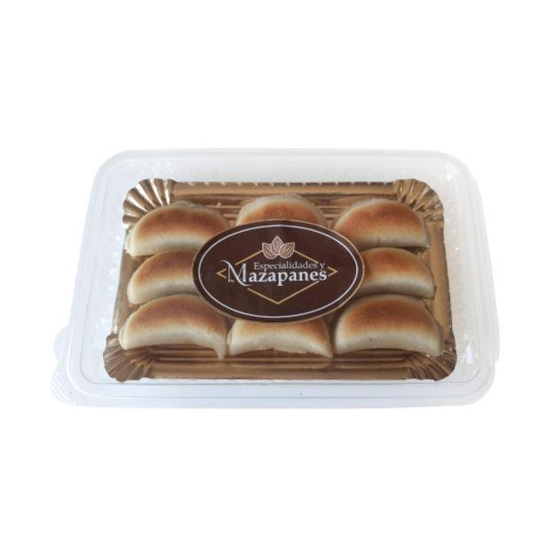 Oferta de Empanadas de yema suprema, 225g por 2,85€