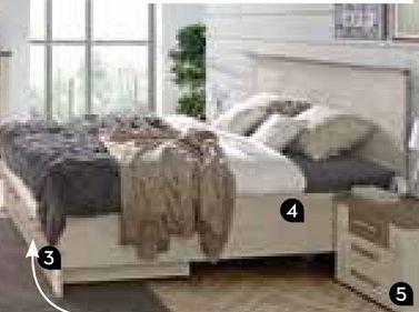 Oferta de Cajón para cama por 79,99€