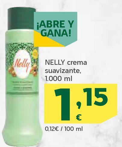 Oferta de Crema suavizante por 1,15€