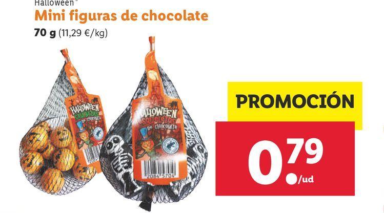 Oferta de Chocolate por 0,79€