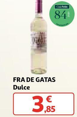 Oferta de Vino dulce por 3,85€