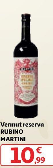 Oferta de Vermouth por 10,99€