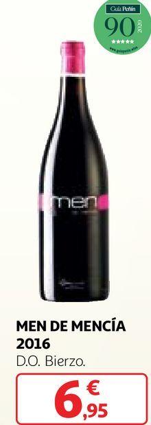 Oferta de Vino tinto por 6,95€