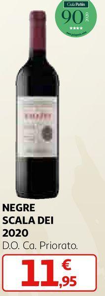 Oferta de Vino tinto por 11,95€