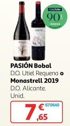 Oferta de Vino tinto por 7,65€