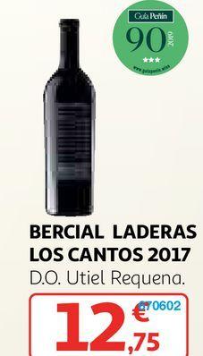Oferta de Vino tinto por 12,75€