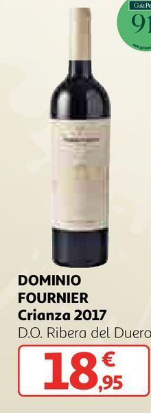 Oferta de Vino tinto por 18,95€