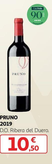 Oferta de Vino tinto por 10,5€