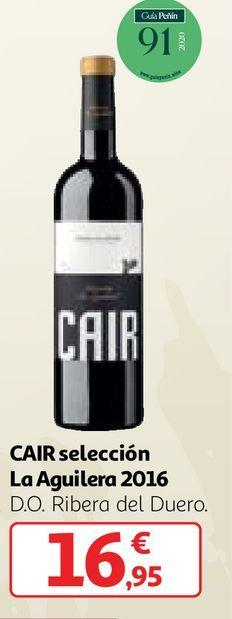 Oferta de Vino tinto por 16,95€