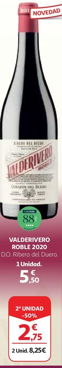 Oferta de Vino tinto por 5,5€