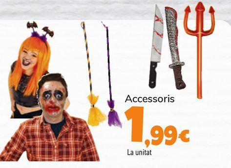 Oferta de Accesorios  por 1,99€