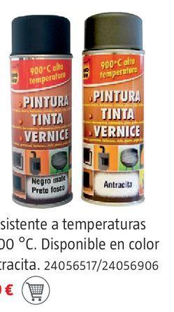 Oferta de Pintura térmica por 12,49€