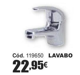 Oferta de LAVABO  por 22,95€