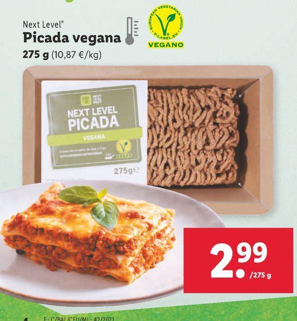 Oferta de Carne picada por 2,99€