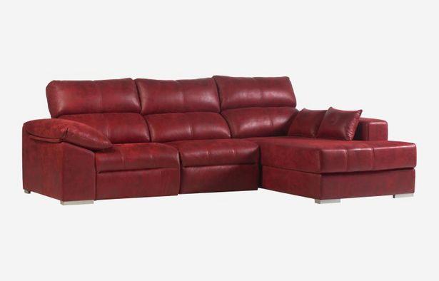 Oferta de Chaise longue Fénix por 1675€