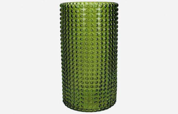 Oferta de Portavelas verde grande por 28,09€
