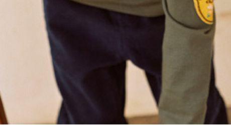 Oferta de Pantalón pana por 9,99€