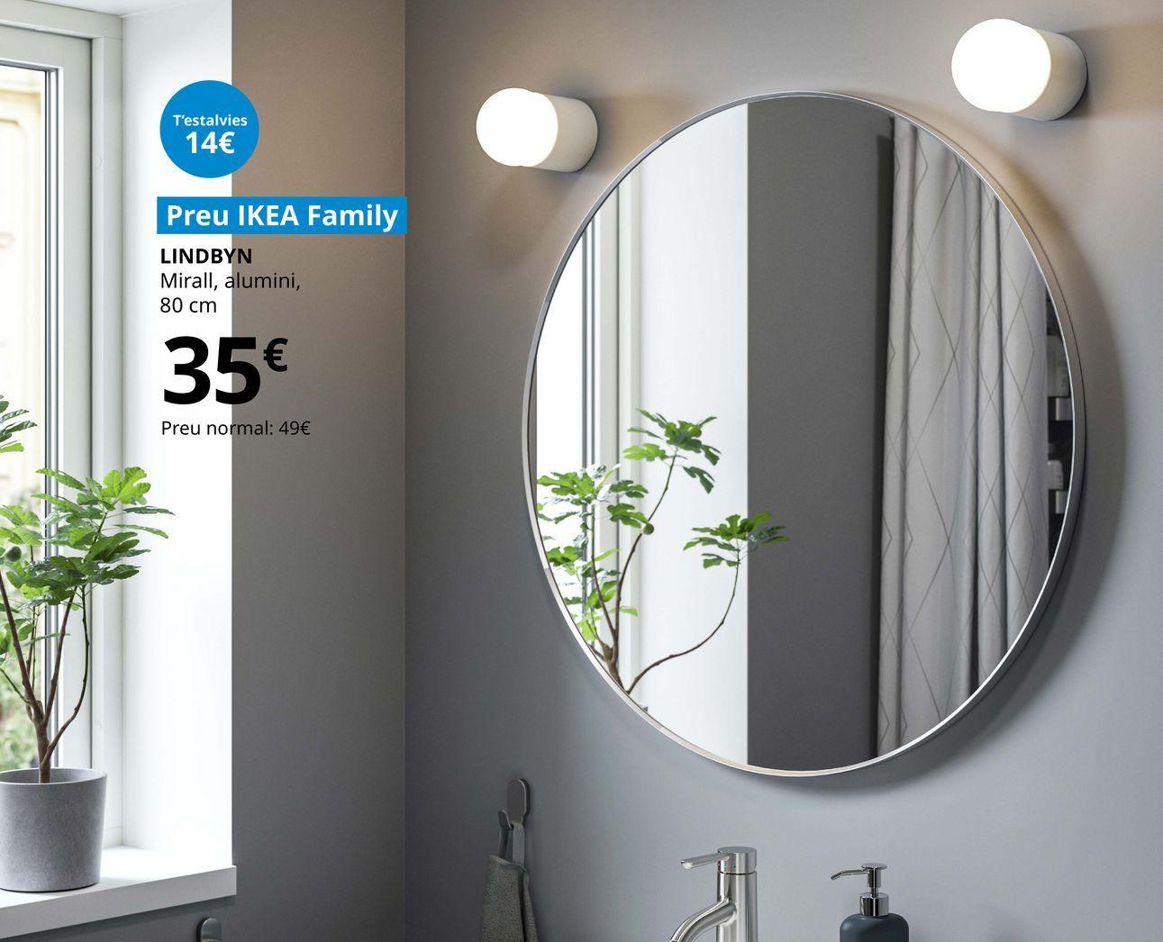 Oferta de Espejo por 35€
