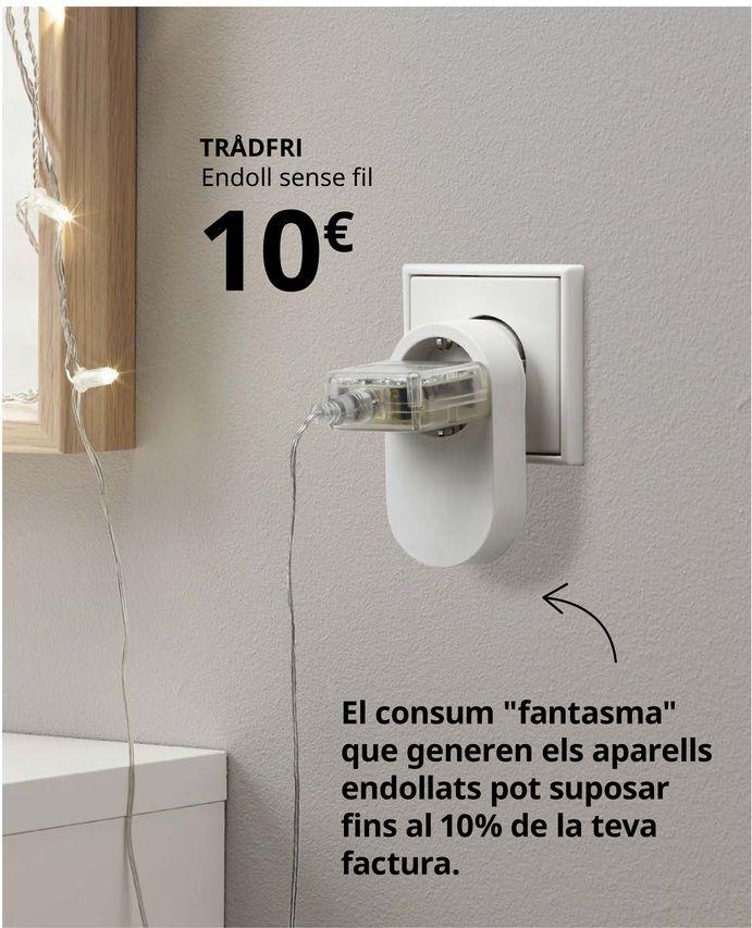 Oferta de Enchufes por 10€