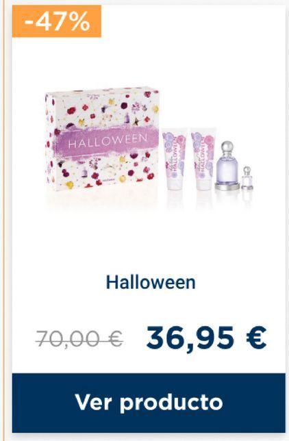 Oferta de Cuidado personal por 36,95€