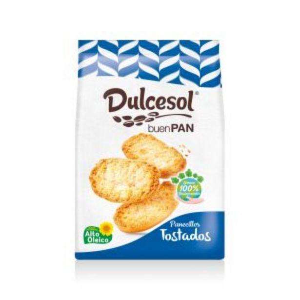 Oferta de Panecillos 200g por 1€