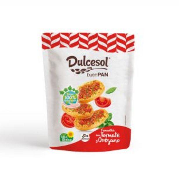 Oferta de Panecillos tomate y orégano por 1€
