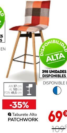 Oferta de Taburete por 69€