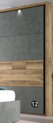 Oferta de Armarios s puertas Ricciano   por 549€