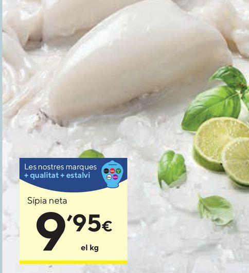 Oferta de Sepia por 9,95€